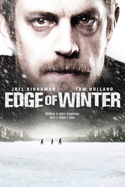 دانلود فیلم Edge Of Winter 2016